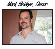 Mark Bridger- Owner